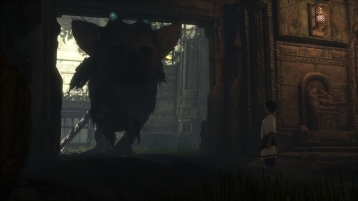 the last guardian ps4 screenshots 06