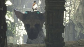 the last guardian ps4 screenshots 07