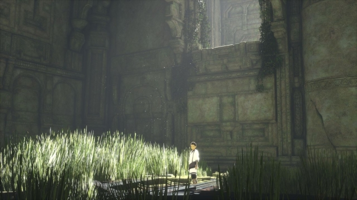 the last guardian ps4 screenshots 08