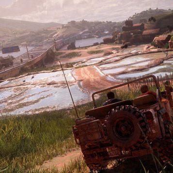 uncharted 4 e3 2015 screenshots 02