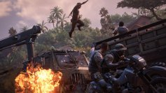 uncharted 4 e3 2015 screenshots 13