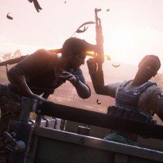 uncharted 4 e3 2015 screenshots 14