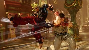 street fighter V ken screenshots 02