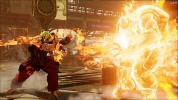 street fighter V ken screenshots 04