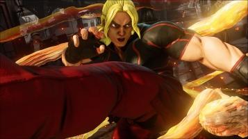 street fighter V ken screenshots 05