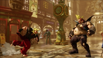street fighter V ken screenshots 06