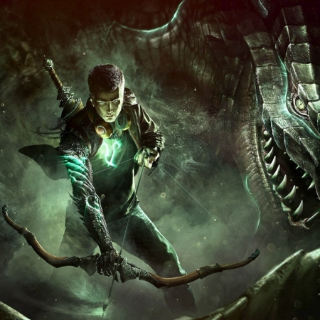 scalebound images screenshots