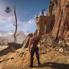 The Witcher 3 screenshots