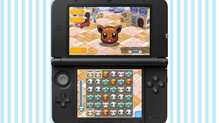 pokémon shuffle codes