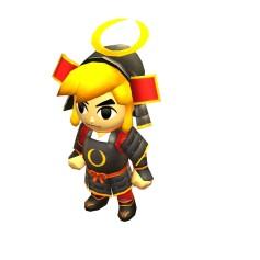 the legend of zelda tri force heroes costumes