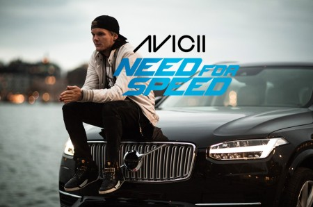 need for speed avicii