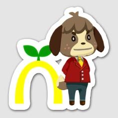 Nintendo Badge Arcade 04