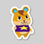 Nintendo Badge Arcade 10