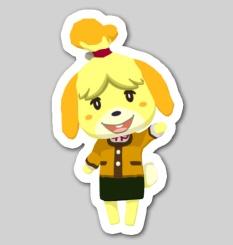 Nintendo Badge Arcade 13