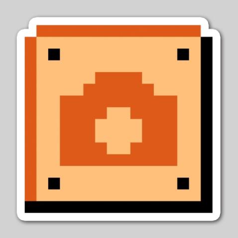 Nintendo Badge Arcade 26