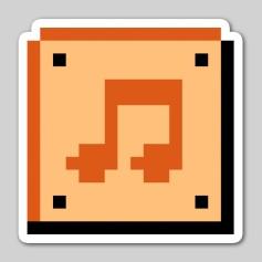Nintendo Badge Arcade 27
