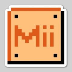 Nintendo Badge Arcade 28