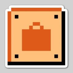 Nintendo Badge Arcade 30