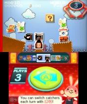 Nintendo Badge Arcade 3DS screenshots 01