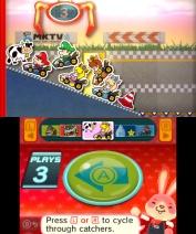 Nintendo Badge Arcade 3DS screenshots 03