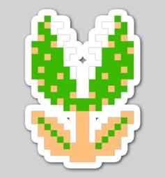 Nintendo Badge Arcade 44