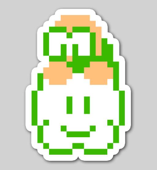 Nintendo Badge Arcade 45