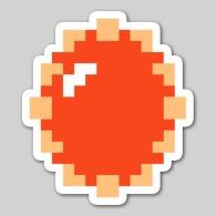 Nintendo Badge Arcade 47