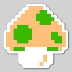 Nintendo Badge Arcade 51