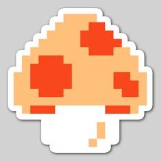 Nintendo Badge Arcade 52