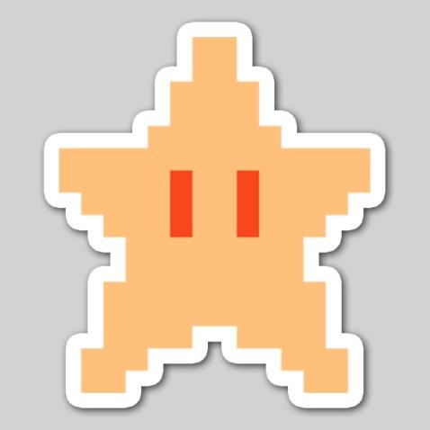 Nintendo Badge Arcade 54