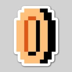 Nintendo Badge Arcade 55