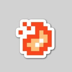 Nintendo Badge Arcade 56