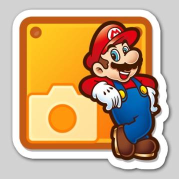 Nintendo Badge Arcade 58