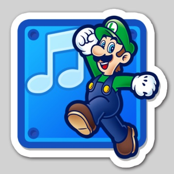 Nintendo Badge Arcade 59