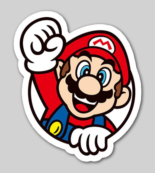 Nintendo Badge Arcade 66