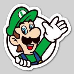 Nintendo Badge Arcade 67