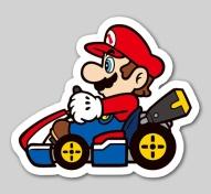Nintendo Badge Arcade 74