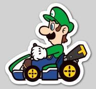 Nintendo Badge Arcade 75