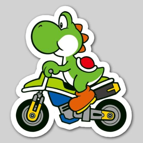Nintendo Badge Arcade 76