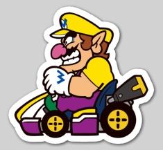 Nintendo Badge Arcade 79