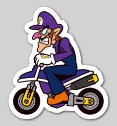 Nintendo Badge Arcade 80