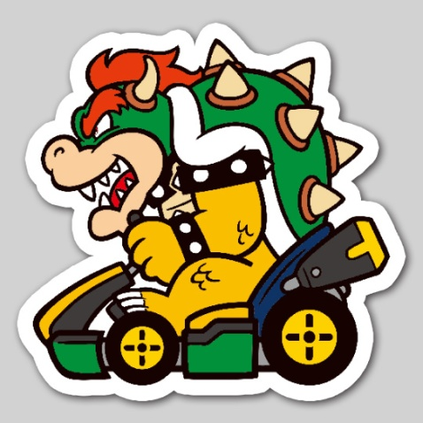 Nintendo Badge Arcade 81
