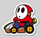 Nintendo Badge Arcade 83