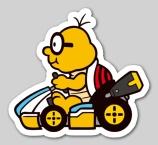 Nintendo Badge Arcade 84