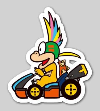 Nintendo Badge Arcade 86
