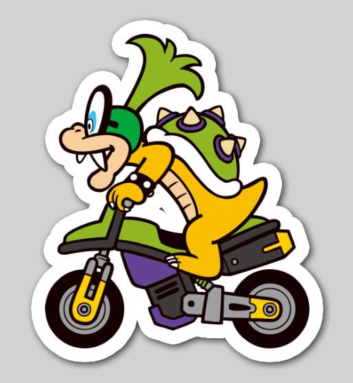 Nintendo Badge Arcade 88