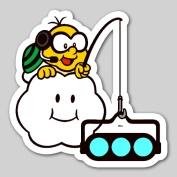 Nintendo Badge Arcade 97