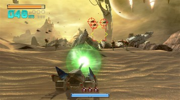 star fox zero screenshots 06