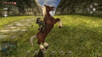 twilight princess hd images