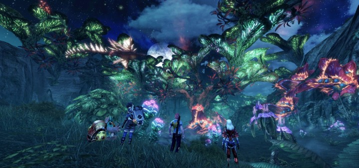 xenoblade chronicles x screenshots 01